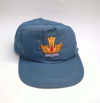 topi sekolah murah