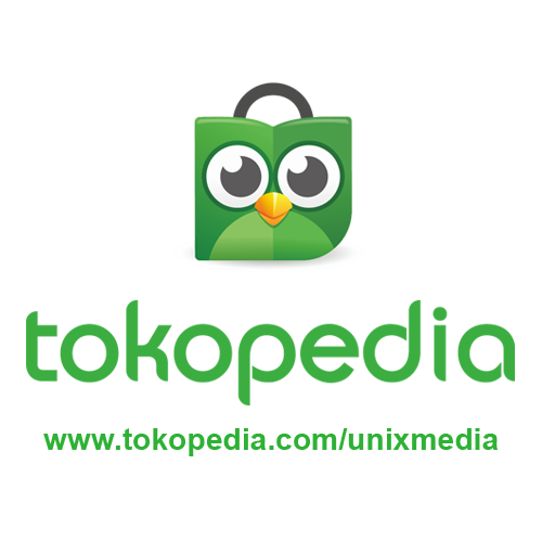 akun unixmedia di tokopedia